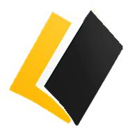 pregaçoes e estudos bíblicos enfoque logotipo