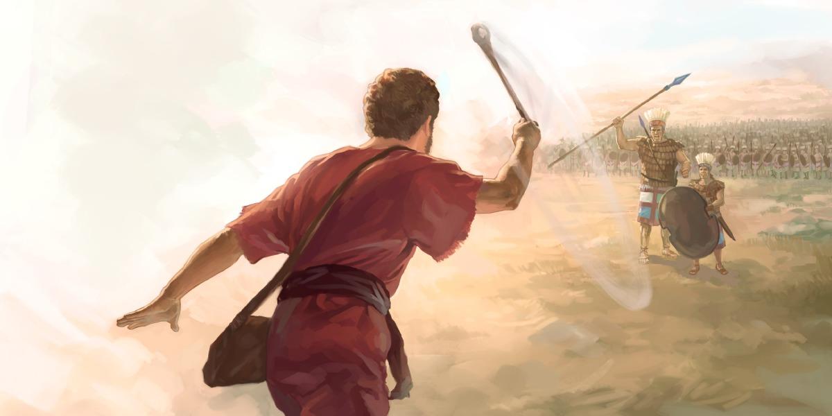 quem foi rei davi