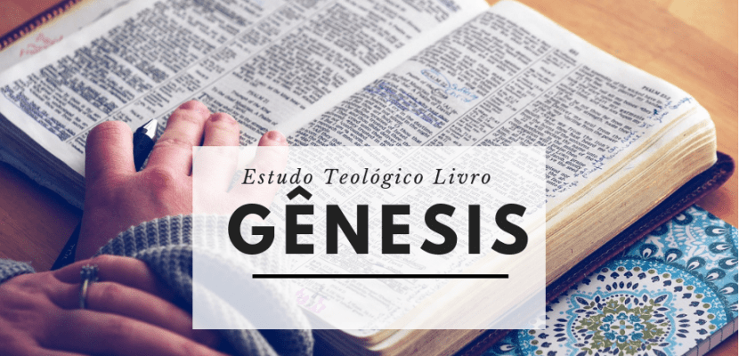 Estudo Teológico